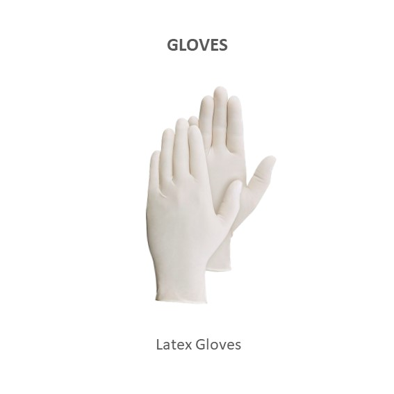 Mediply-Gloves